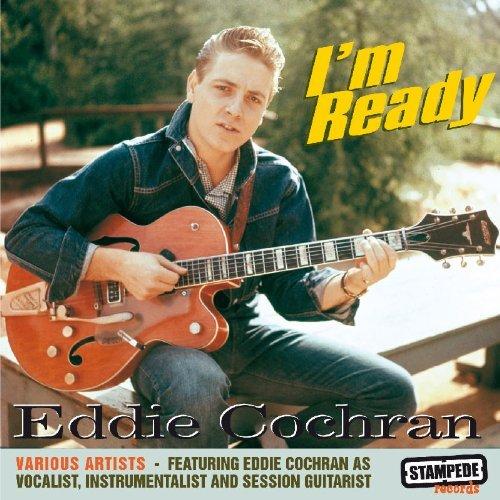 Eddie Cochran - I