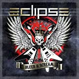 Bleed And Scream by Eclipse (2012-08-28)