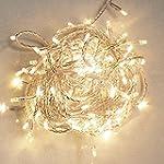 Noza Tec Fairy Lights with 100 Warm W...