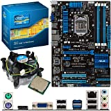 INTEL Core i5 3470 3.2Ghz, ASUS P8Z77-V LX2 CPU & Motherboard Bundle