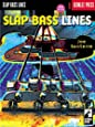 Slap Bass Lines (Workshop / Berklee Press)