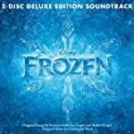 Frozen [Deluxe Edition]