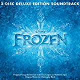 ~ Demi Lovato (Artist), Kristen Bell (Artist), Idina Menzel (Artist), Jonathan Groff (Artist), Josh Gad (Artist), et al.   250 days in the top 100  (1664)  Buy new:   $14.88  58 used & new from $11.76