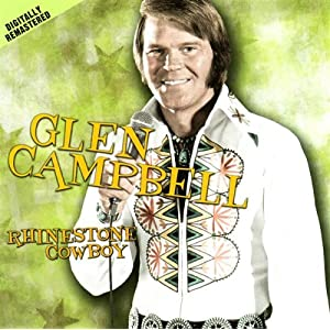 Glen Campbell -  American Music Legends