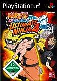 Naruto Shippuden - Ultimate Ninja 4