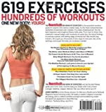 The Womens Health Big Book of Exercises: Four Weeks to a Leaner, Sexier, Healthier YOU!