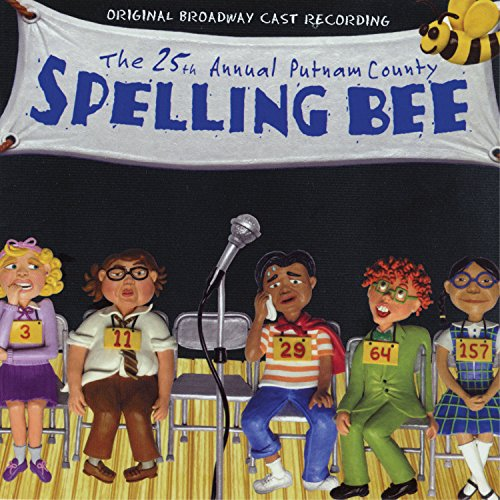 25th-annual-putnam-county-spelling-bee-original-broadway-cast-recording