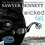 img - for Wicked Fall: The Wicked Horse Series, Book 1 book / textbook / text book