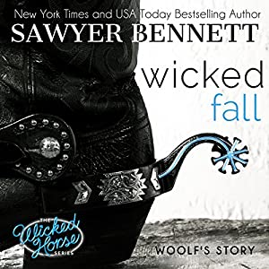 Wicked Fall Audiobook
