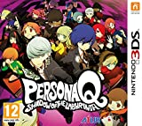 Cheapest Persona Q: Shadow of The Labyrinth on Nintendo 3DS