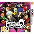 Persona Q: Shadow of the Labyrinth - Standard Edition (Nintendo 3DS)