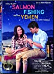 NEW Salmon Fishing In The Yemen (DVD)