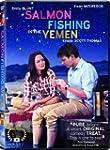 NEW Salmon Fishing In The Yemen (DVD)