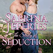 The Study of Seduction: Sinful Suitors Series # 2 | Sabrina Jeffries