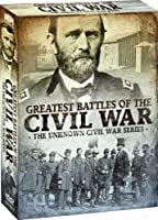 Greatest Battles Of The Civil War by MPI HOME VIDEO