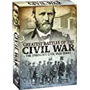 Greatest Battles of the Civil War