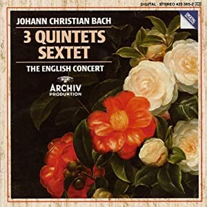 Quintet Op 22 1 / Quintet Op 11 1 & 6