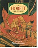 The Illustrated Hobbit J. R. R. Tolkien