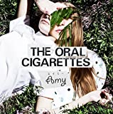 踊り狂う人形♪THE ORAL CIGARETTES