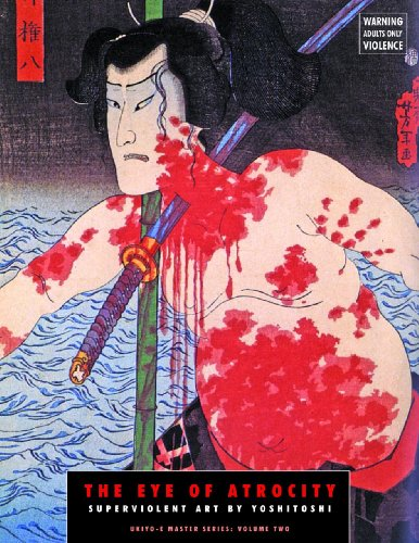 The Eye of Atrocity (Ukiyo-E Master)
