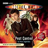 Doctor Who: Pest Control: An Exclusive Audio Adventure ~ Peter Anghelides