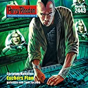 Eschers Plan (Perry Rhodan 2443) | Christian Montillon