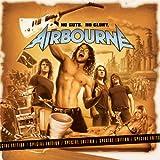 No Guts. No Glory [Special Edition]par Airbourne