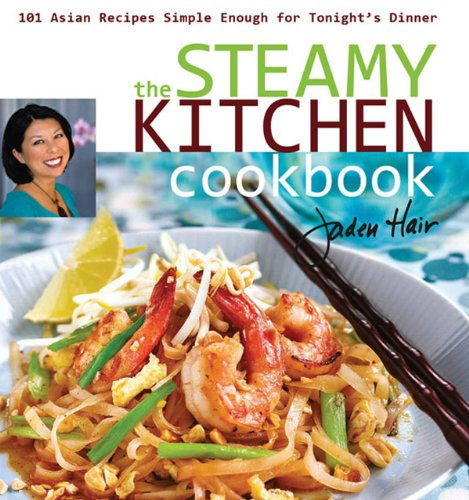 The Steamy Kitchen: 101 Asian Recipes Simple Enough For Tonight'S Dinner back-148547
