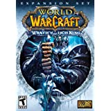 World of Warcraft: Wrath of the Lich King Expansion Packby Activision