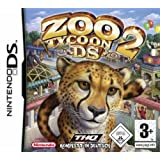 "Zoo Tycoon 2von ""THQ Entertainment GmbH"""