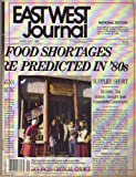 img - for East West Journal, January 1981 (Volume 11, Number 1) book / textbook / text book