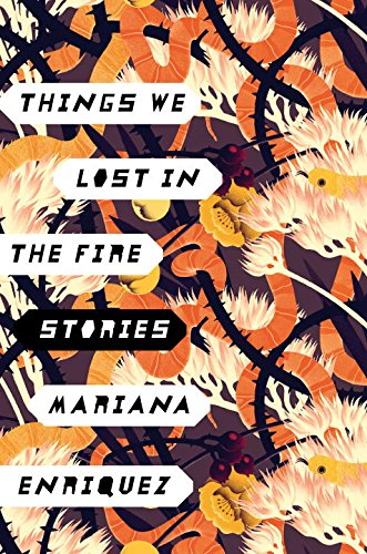 Book Cover: Things We Lost in the Fire: Stories