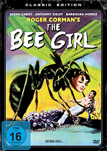 The Bee Girl