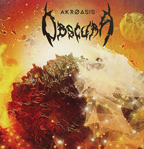 Obscura-Akroasis-CD-FLAC-2016-CATARACT Download