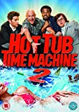 Hot Tub Time Machine 2 [DVD]