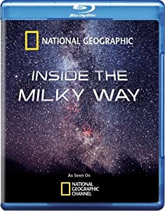 Inside the Milky Way [Blu-ray]