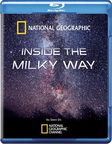 Inside the Milky Way, The [Blu-ray]