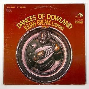 Dances of Dowland