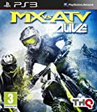 MX vs ATV: Alive 2011 (PS3)
