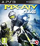 MX vs ATV: Alive 2011 (PS3) [Importac...