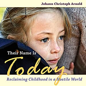 Their Name Is Today Audiobook