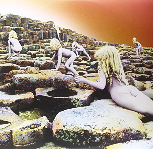 Led Zeppelin - Houses Of The Holy (Deluxe Edition Remastered Vinyl) - Zortam Music