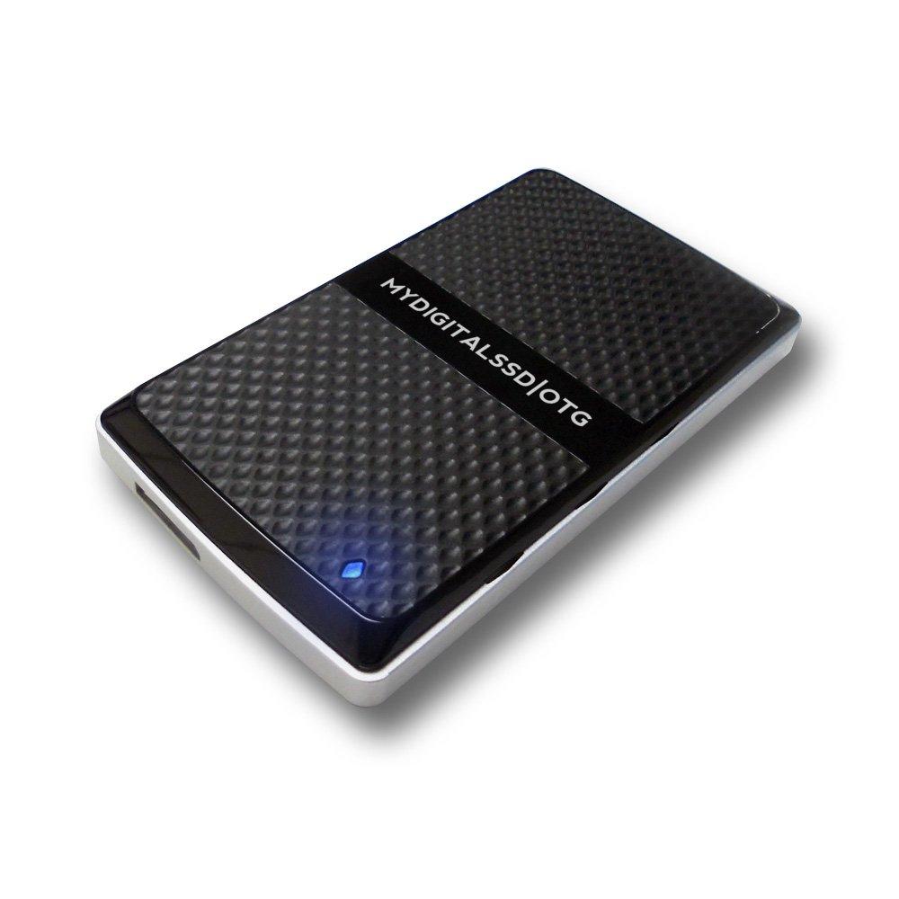 MyDigitalSSD OTG SSD