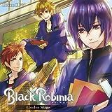 Black Robinia プレリュードドラマCD(2)