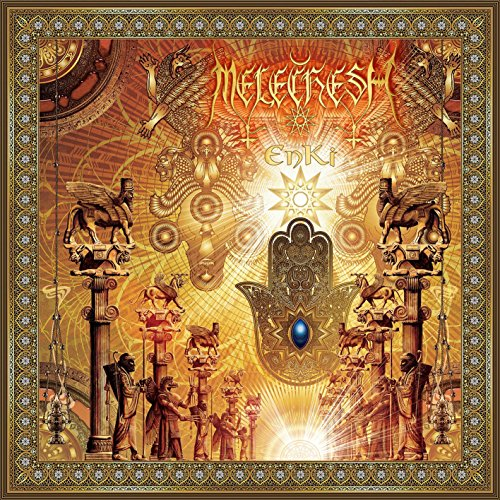 Melechesh - ENKI - Zortam Music