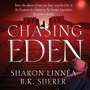 Chasing Eden Audiobook