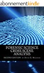 Forensic Science: Crime Scene Analysi...