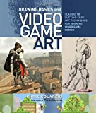 Chris Solarski Drawing Basics and Video Game Art