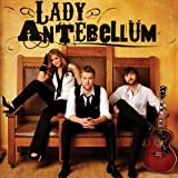 I'll Just Hold On - Lady Antebellum