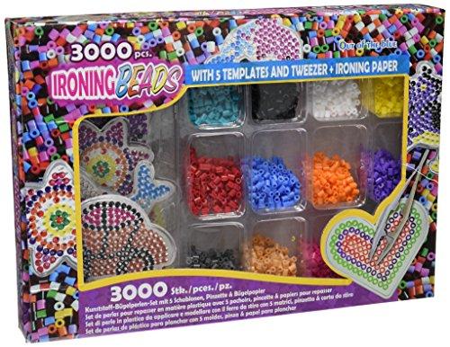 CompraExpress - Set de perlas para planchar